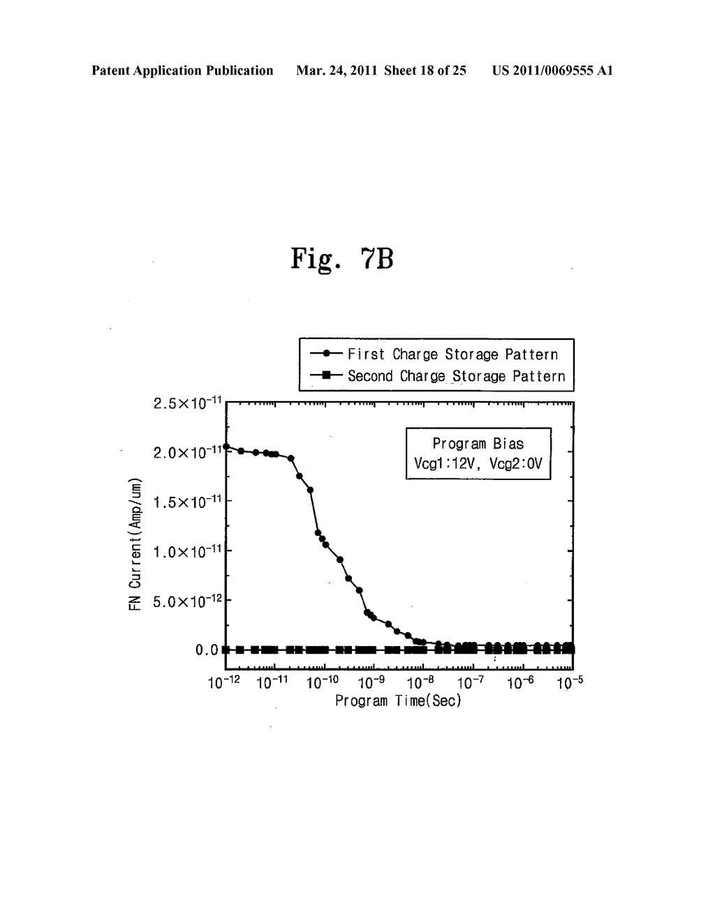 NON-VOLATILE MEMORY DEVICE AND METHOD OF OPERATING THE SAME - diagram, schematic, and image 19