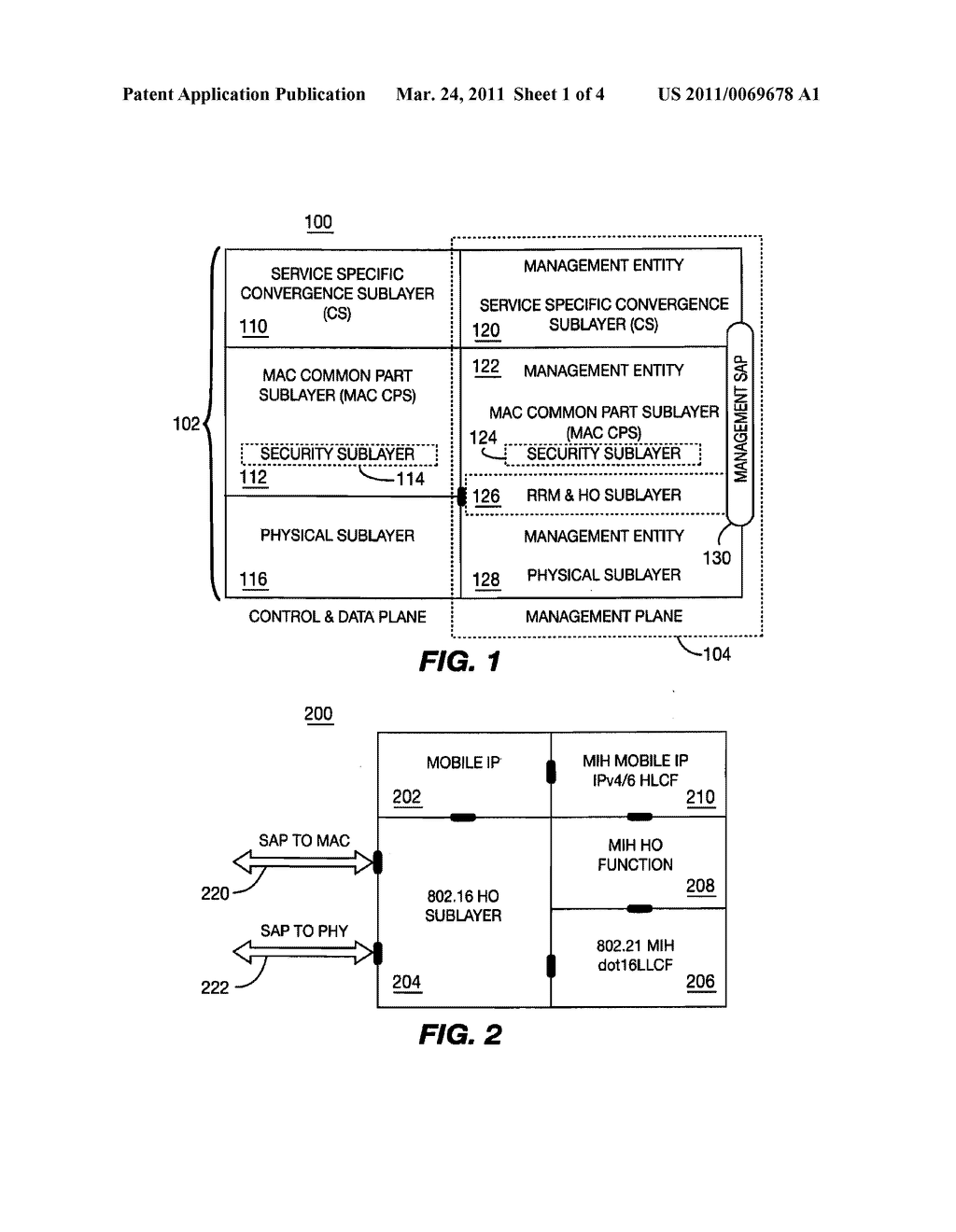 wireless metropolitan area network architecture for managing wireless metropolitan area network architecture for managing network resources and mobility diagram schematic and image 02