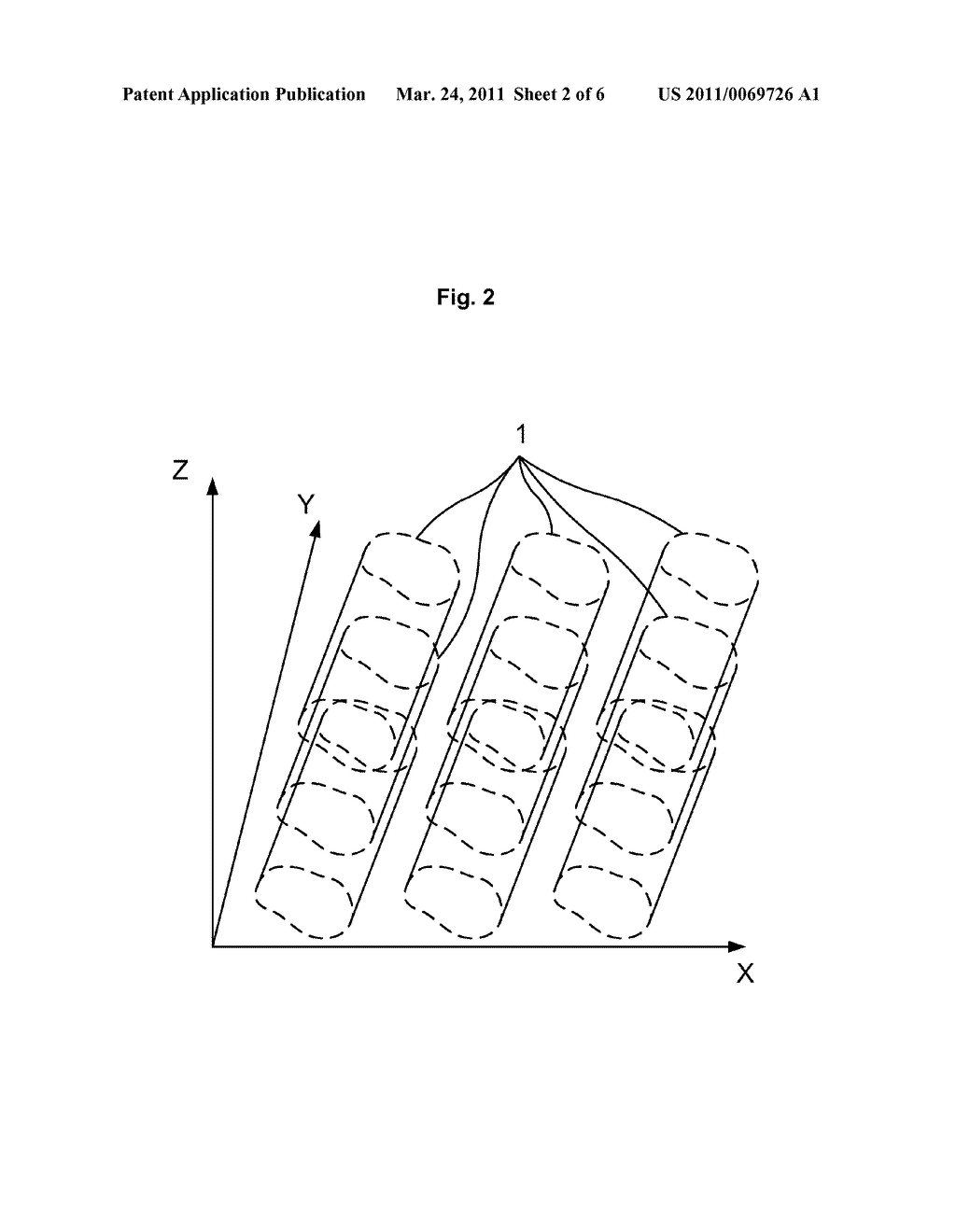 METHOD FOR SUPPRESSING SIDE MODES IN A TUNABLE LASER - diagram, schematic, and image 03