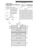 Semiconductor Laser with Integrated Contact and Waveguide diagram and image