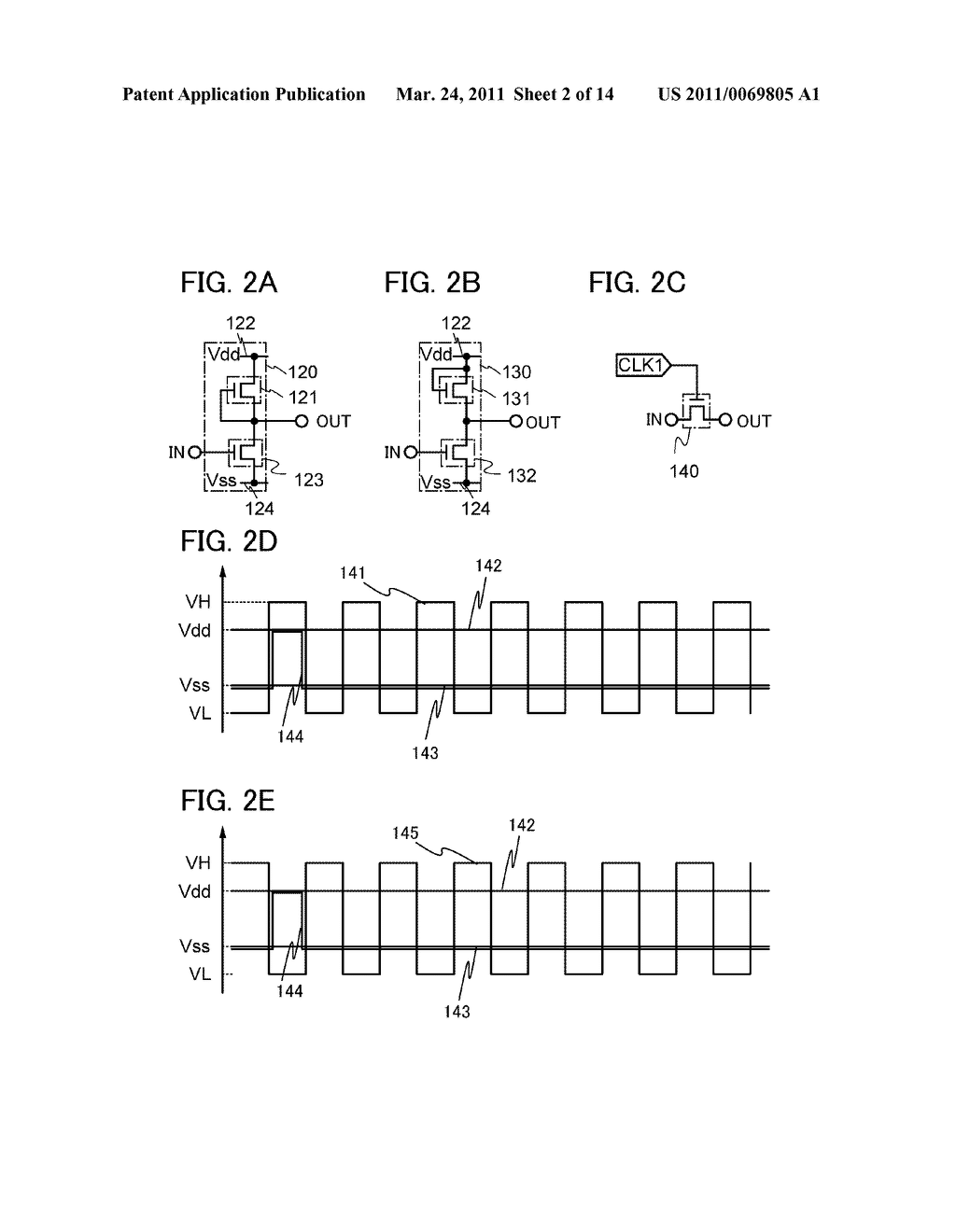 DRIVER CIRCUIT, DISPLAY DEVICE INCLUDING THE DRIVER CIRCUIT, AND ELECTRONIC APPLIANCE INCLUDING THE DISPLAY DEVICE - diagram, schematic, and image 03