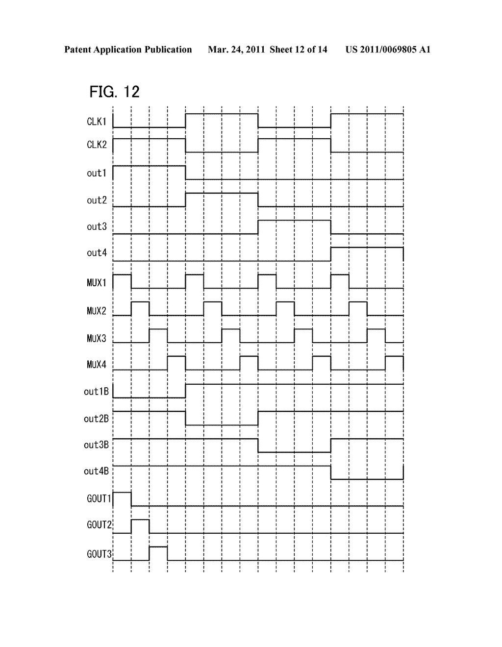 DRIVER CIRCUIT, DISPLAY DEVICE INCLUDING THE DRIVER CIRCUIT, AND ELECTRONIC APPLIANCE INCLUDING THE DISPLAY DEVICE - diagram, schematic, and image 13