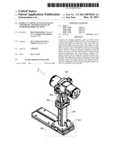 Barrel Clamping System for Quick Assembling and Dismantling of Extruder Barrel Sections diagram and image