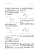 Novel Salt Having Fluorine-Containing Carbanion Structure, Derivative Thereof, Photoacid Generator, Resist Material Using the Photoacid Generator, and Pattern Forming Method diagram and image