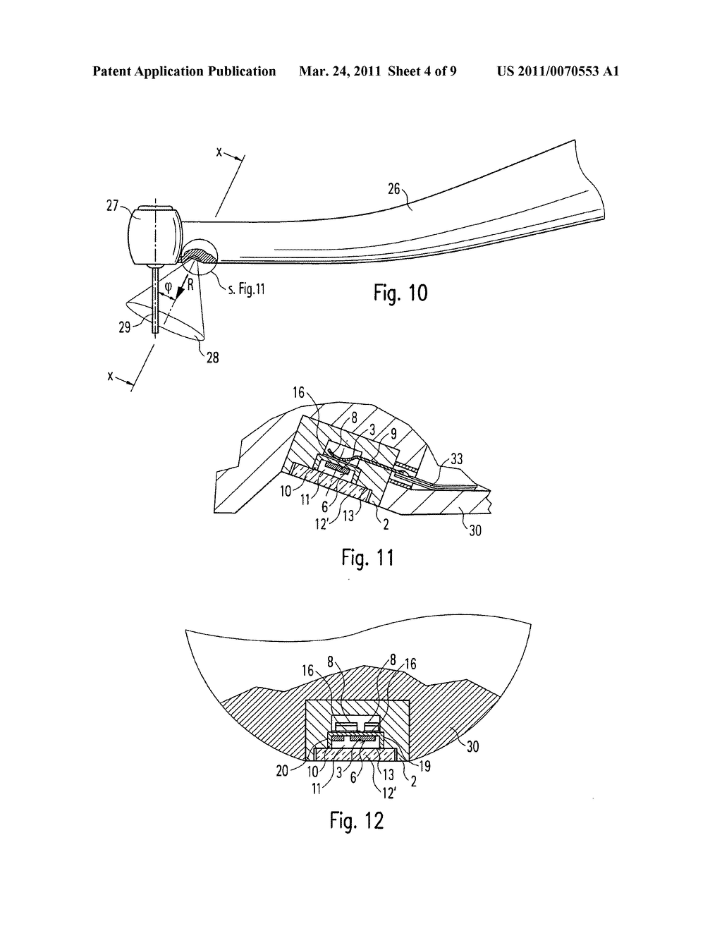 Light Source for a Dental Device - diagram, schematic, and image 05