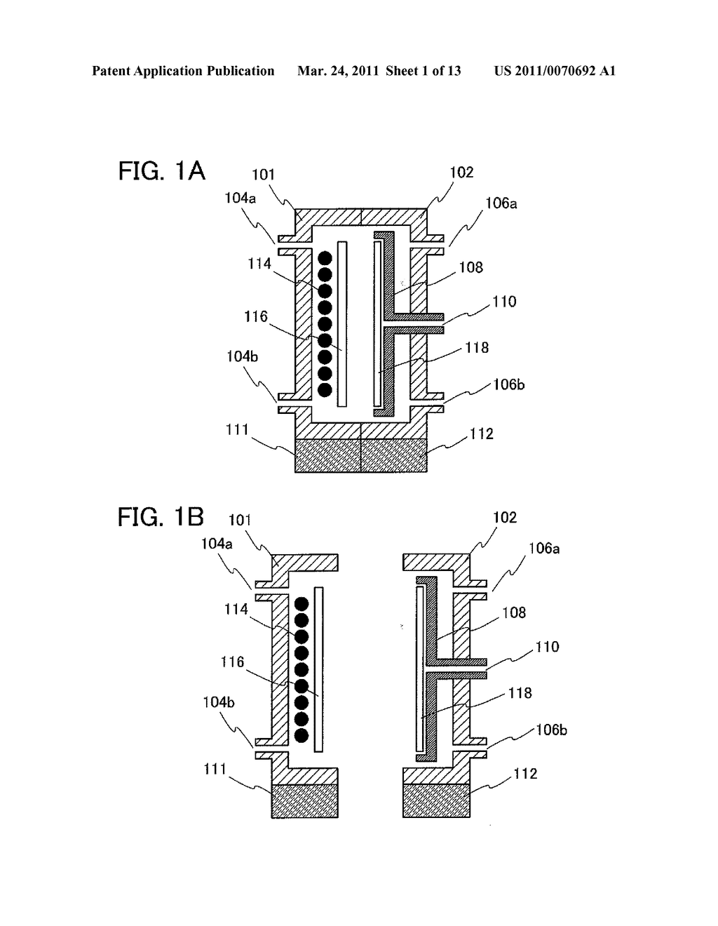 HEAT TREATMENT APPARATUS, HEAT TREATMENT METHOD AND METHOD FOR MANUFACTURING SEMICONDUCTOR DEVICE - diagram, schematic, and image 02