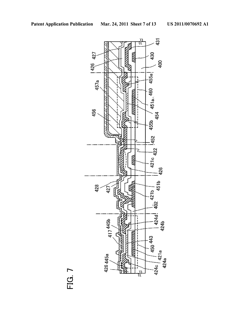 HEAT TREATMENT APPARATUS, HEAT TREATMENT METHOD AND METHOD FOR MANUFACTURING SEMICONDUCTOR DEVICE - diagram, schematic, and image 08