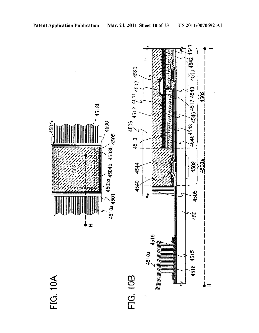 HEAT TREATMENT APPARATUS, HEAT TREATMENT METHOD AND METHOD FOR MANUFACTURING SEMICONDUCTOR DEVICE - diagram, schematic, and image 11
