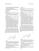 TRIAZOLOPYRIDINE CARBOXAMIDE DERIVATIVES AND TRIAZOLOPYRIMIDINE CARBOXAMIDE DERIVATIVES, PREPARATION THEREOF AND THERAPEUTIC USE THEREOF diagram and image