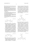 ORGANIC AEROGEL AND COMPOSITION AND METHOD FOR MANUFACTURING THE ORGANIC AEROGEL diagram and image