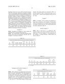 BIODEGRADABLE ALIPHATIC-AROMATIC COPOLYESTERS, METHODS OF MANUFACTURE, AND ARTICLES THEREOF diagram and image