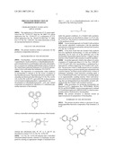 PROCESS FOR PRODUCTION OF PIPERIDINE DERIVATIVES diagram and image