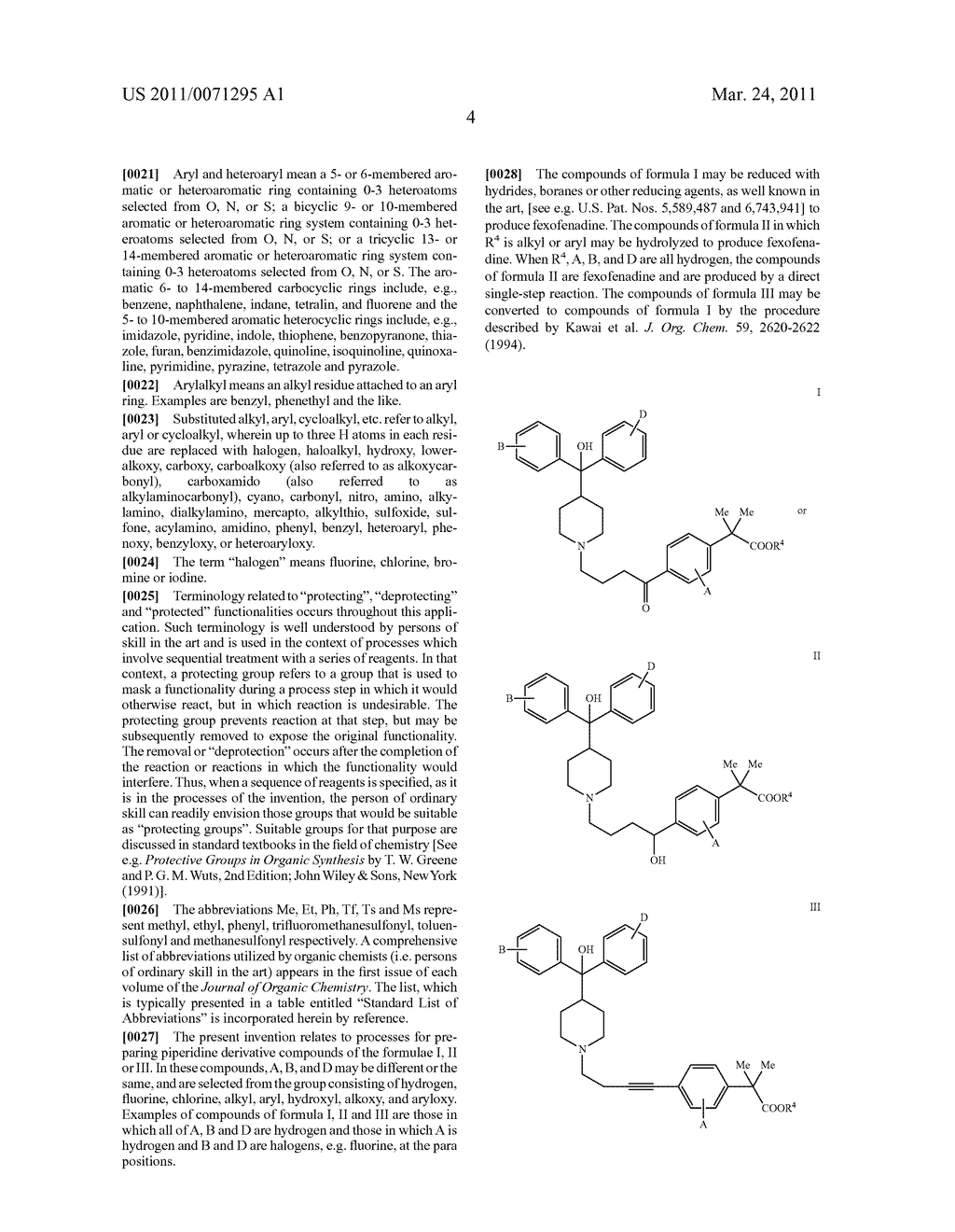 PROCESS FOR PRODUCTION OF PIPERIDINE DERIVATIVES - diagram, schematic, and image 06