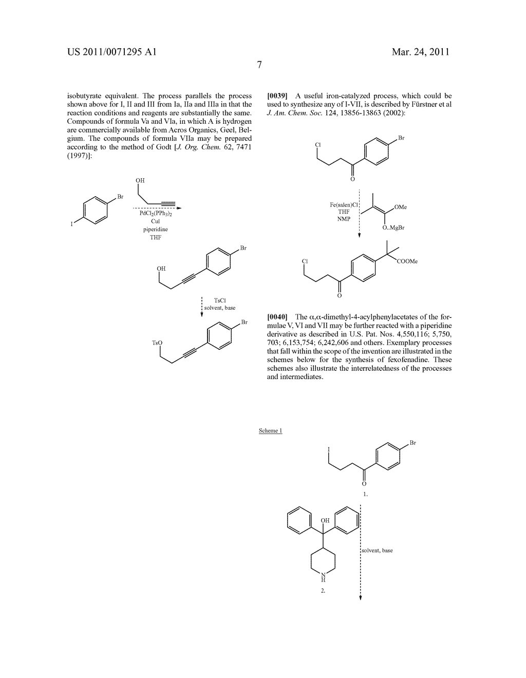 PROCESS FOR PRODUCTION OF PIPERIDINE DERIVATIVES - diagram, schematic, and image 09