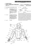 DEXTEROUS HUMANOID ROBOTIC WRIST diagram and image
