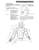 ACTUATOR AND ELECTRONICS PACKAGING FOR EXTRINSIC HUMANOID HAND diagram and image