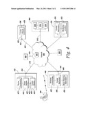 POWER CONTROLLED NETWORK DEVICES FOR SECURITY AND POWER CONSERVATION diagram and image