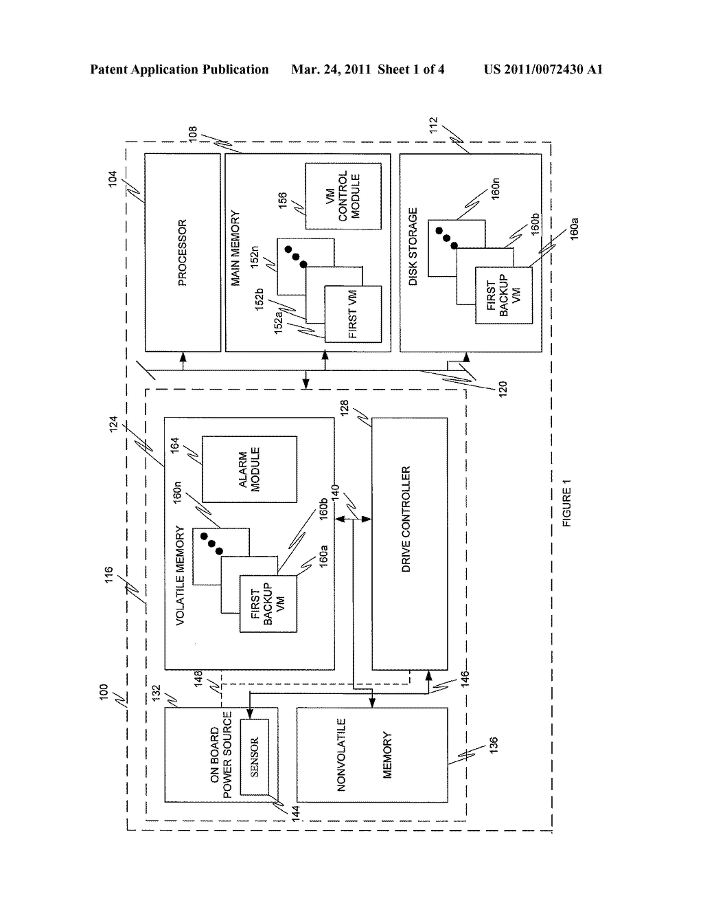 ENHANCED SOLID-STATE DRIVE MANAGEMENT IN HIGH AVAILABILITY AND VIRTUALIZATION CONTEXTS - diagram, schematic, and image 02