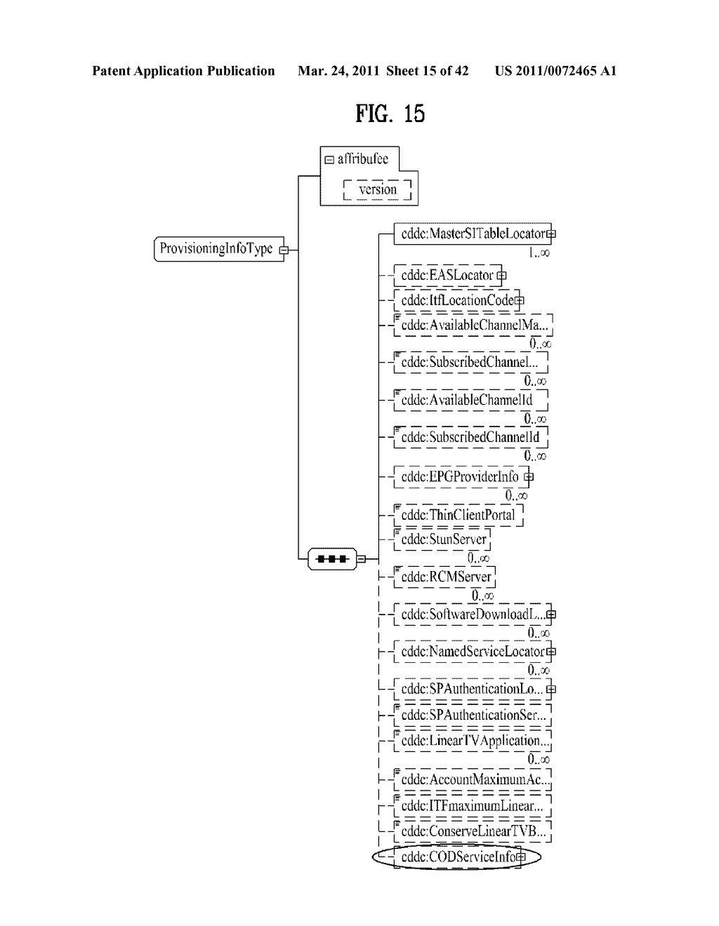 METHOD OF PROCESSING EPG METADATA IN NETWORK DEVICE AND THE NETWORK DEVICE FOR CONTROLLING THE SAME - diagram, schematic, and image 16