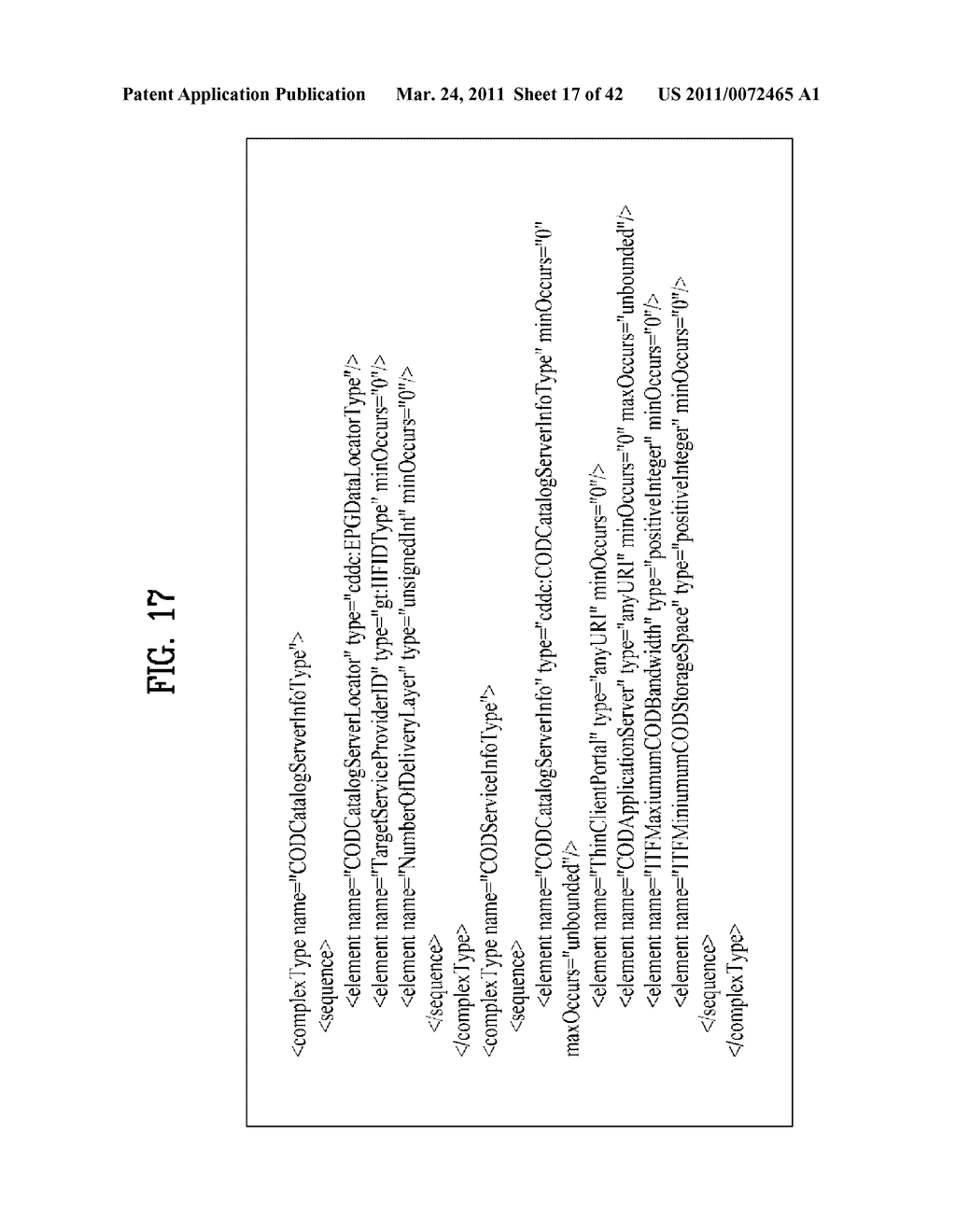 METHOD OF PROCESSING EPG METADATA IN NETWORK DEVICE AND THE NETWORK DEVICE FOR CONTROLLING THE SAME - diagram, schematic, and image 18