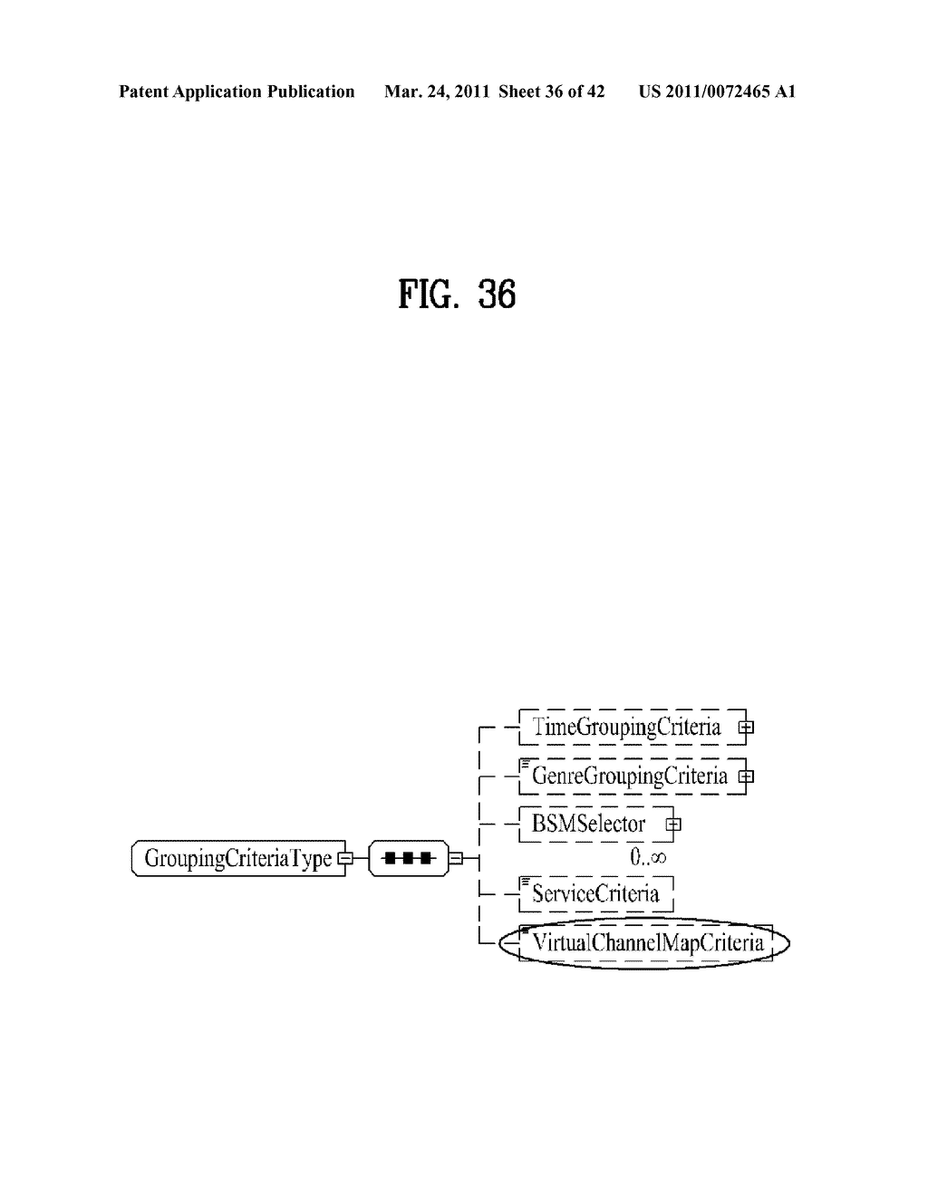 METHOD OF PROCESSING EPG METADATA IN NETWORK DEVICE AND THE NETWORK DEVICE FOR CONTROLLING THE SAME - diagram, schematic, and image 37