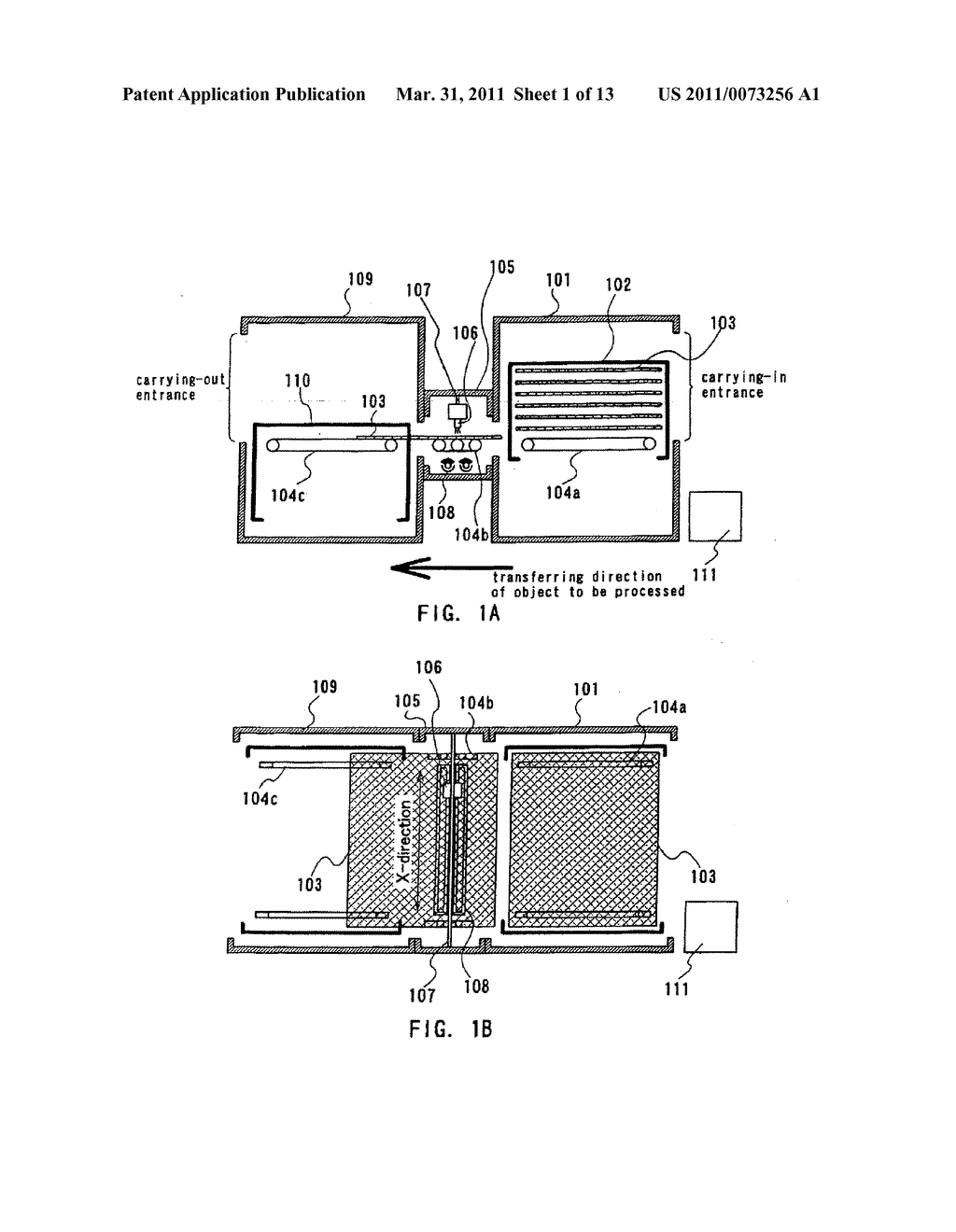 SEMICONDUCTOR MANUFACTURING APPARATUS - diagram, schematic, and image 02