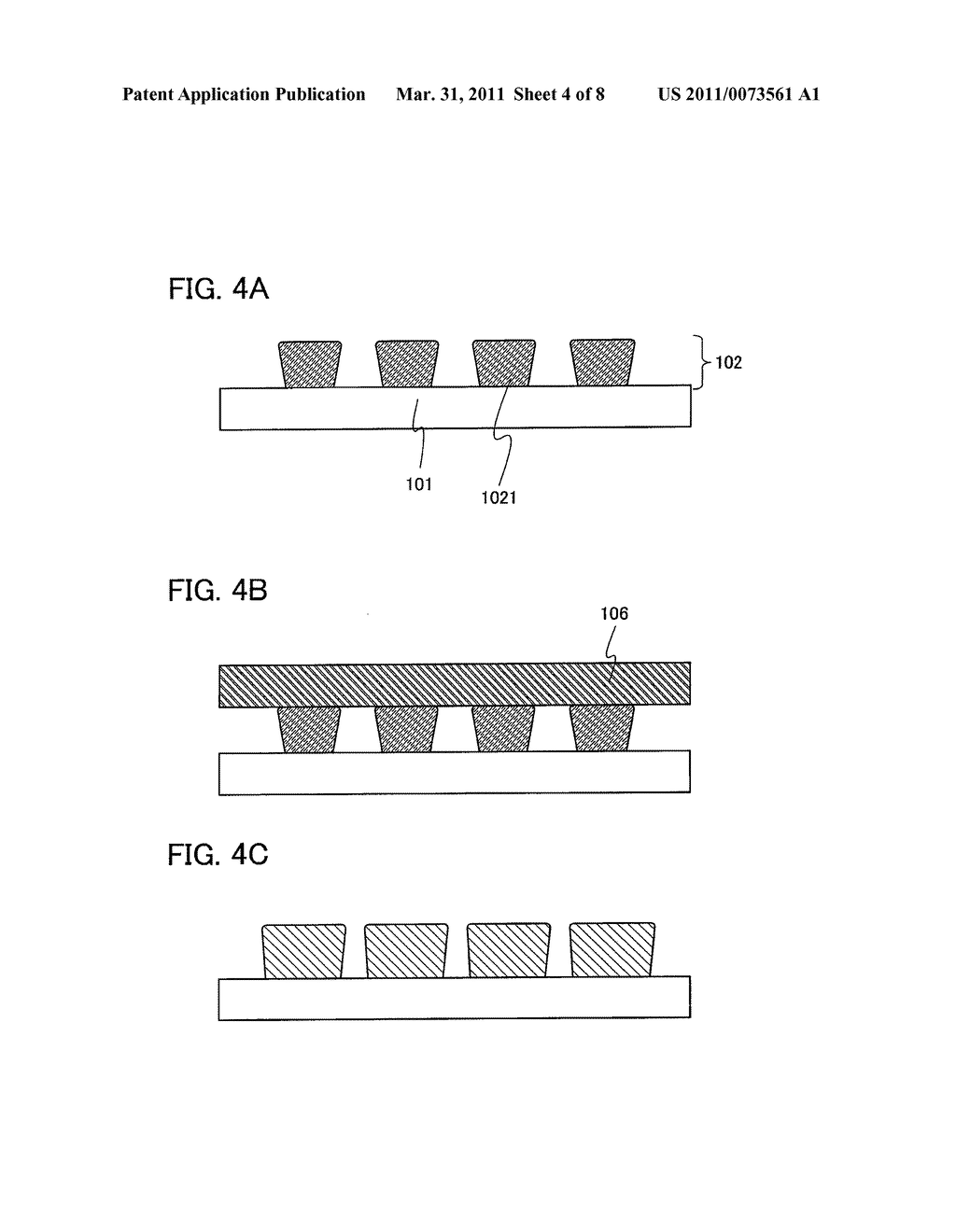 METHOD FOR MANUFACTURING ELECTRODE FOR POWER STORAGE DEVICE AND METHOD FOR MANUFACTURING POWER STORAGE DEVICE - diagram, schematic, and image 05