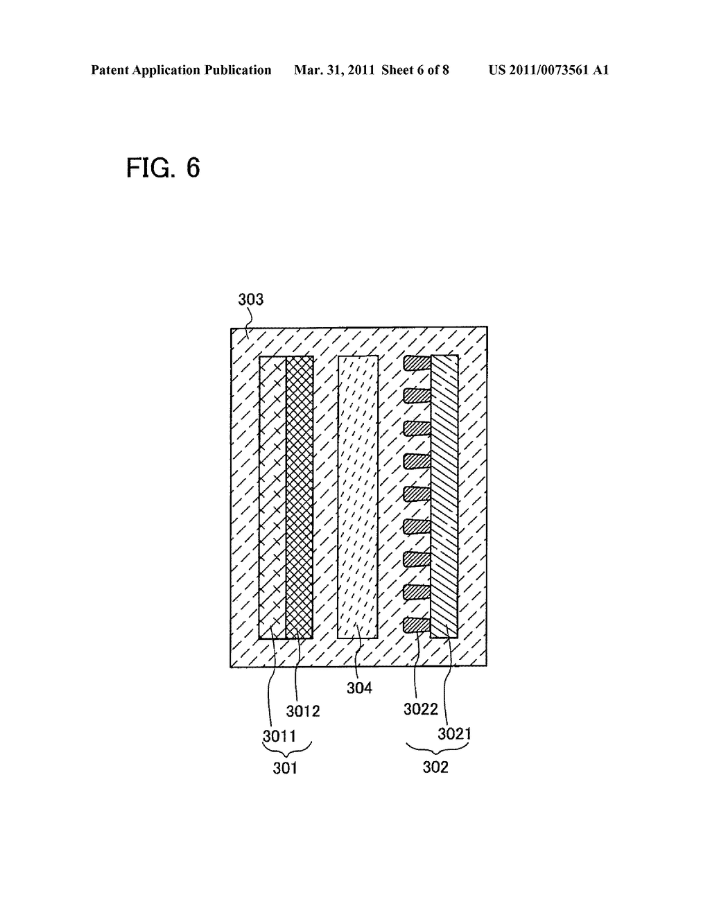 METHOD FOR MANUFACTURING ELECTRODE FOR POWER STORAGE DEVICE AND METHOD FOR MANUFACTURING POWER STORAGE DEVICE - diagram, schematic, and image 07