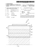 Organic Light Emitting Display and Process for its Manufacturing diagram and image