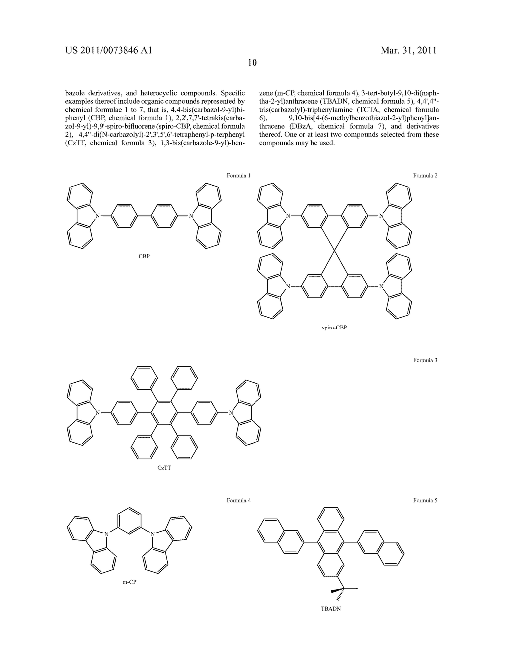 ORGANIC ELECTROLUMINESCENT ELEMENT, METHOD FOR MANUFACTURING THE ORGANIC ELECTROLUMINESCENT ELEMENT, AND LIGHT EMITTING DISPLAY DEVICE - diagram, schematic, and image 20