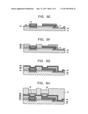 SEMICONDUCTOR DEVICE AND METHOD OF MANUFACTURING THE SAME diagram and image