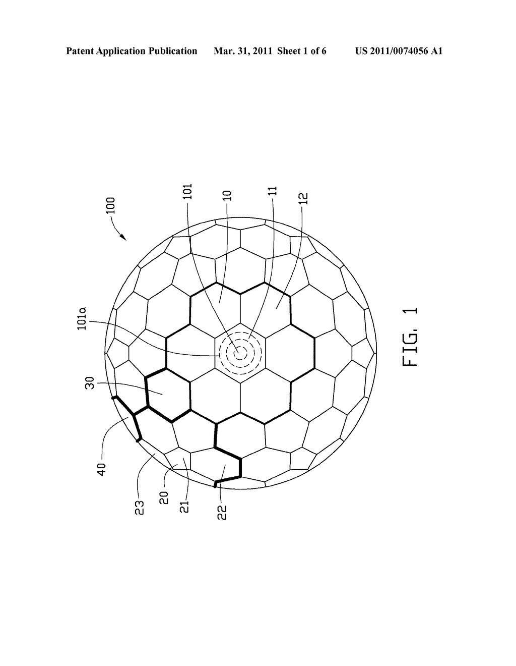 Method for manufacturing spherical fresnel lens diagram method for manufacturing spherical fresnel lens diagram schematic and image 02 pooptronica Gallery