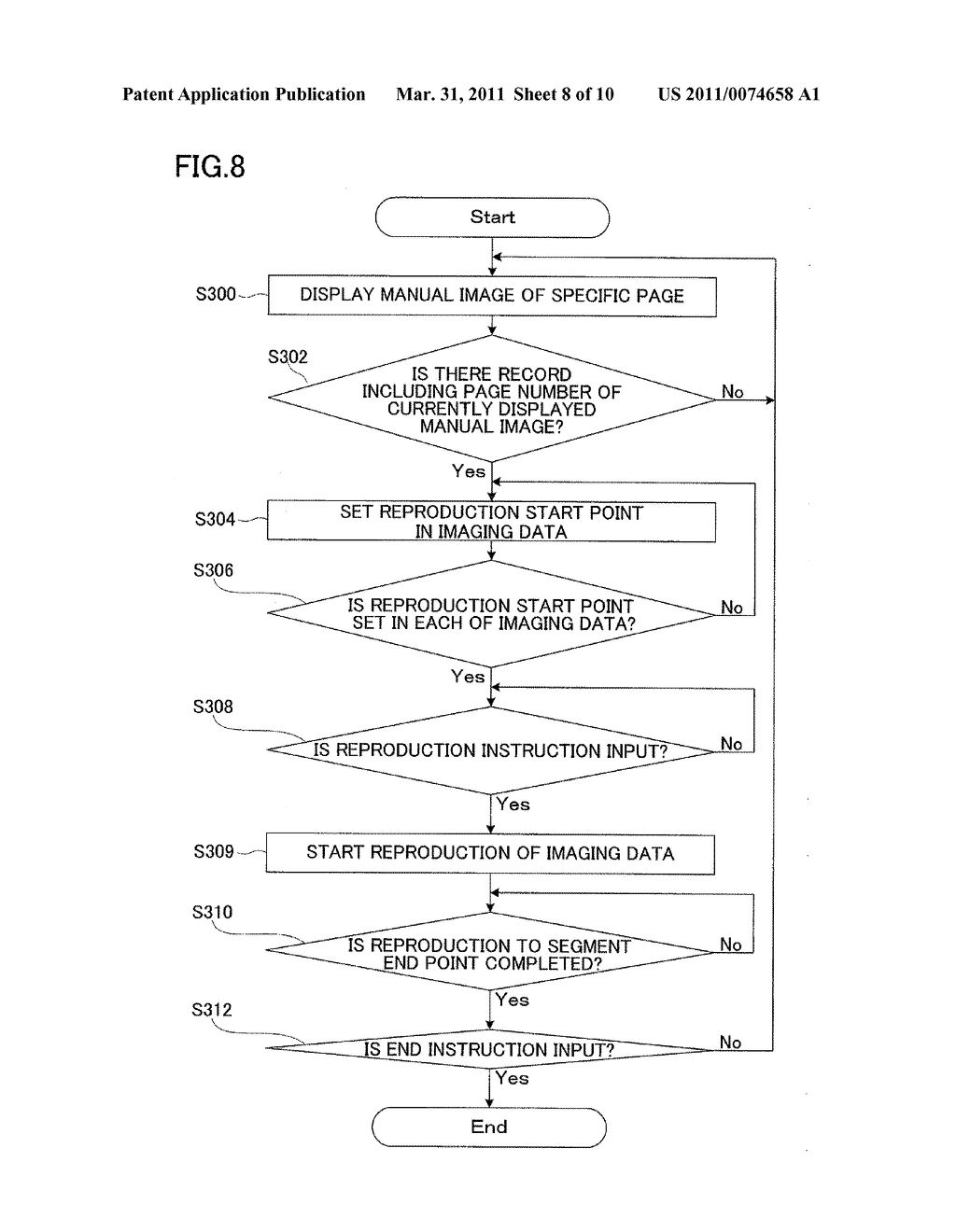 HEAD MOUNTED DISPLAY AND IMAGING DATA USAGE SYSTEM INCLUDING THE SAME - diagram, schematic, and image 09