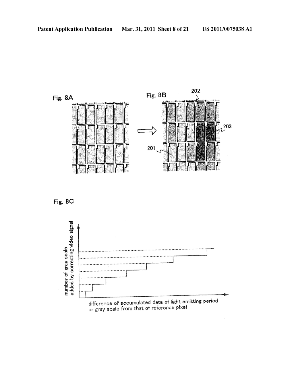 LIGHT EMITTING DEVICE AND PRODUCTION SYSTEM OF THE SAME - diagram, schematic, and image 09