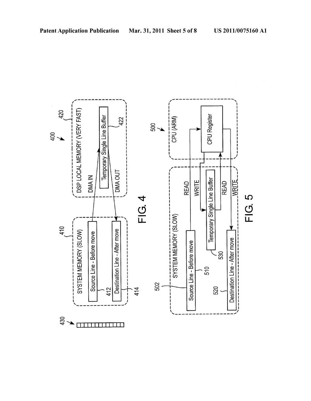 IN PLACE LINE SPLITTING PROCESS AND METHOD FOR MULTIPLE BEAM PRINTERS - diagram, schematic, and image 06