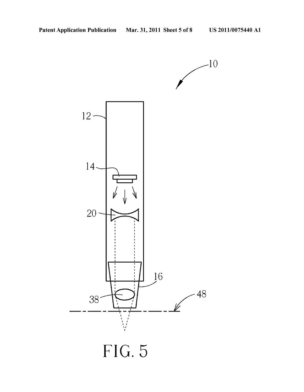 Diagram Of Pen Mastering Wiring Penn Reel Parts Light Schematic And Image 06 Rh Patentsencyclopedia Com Pendulum Penguinpro350b