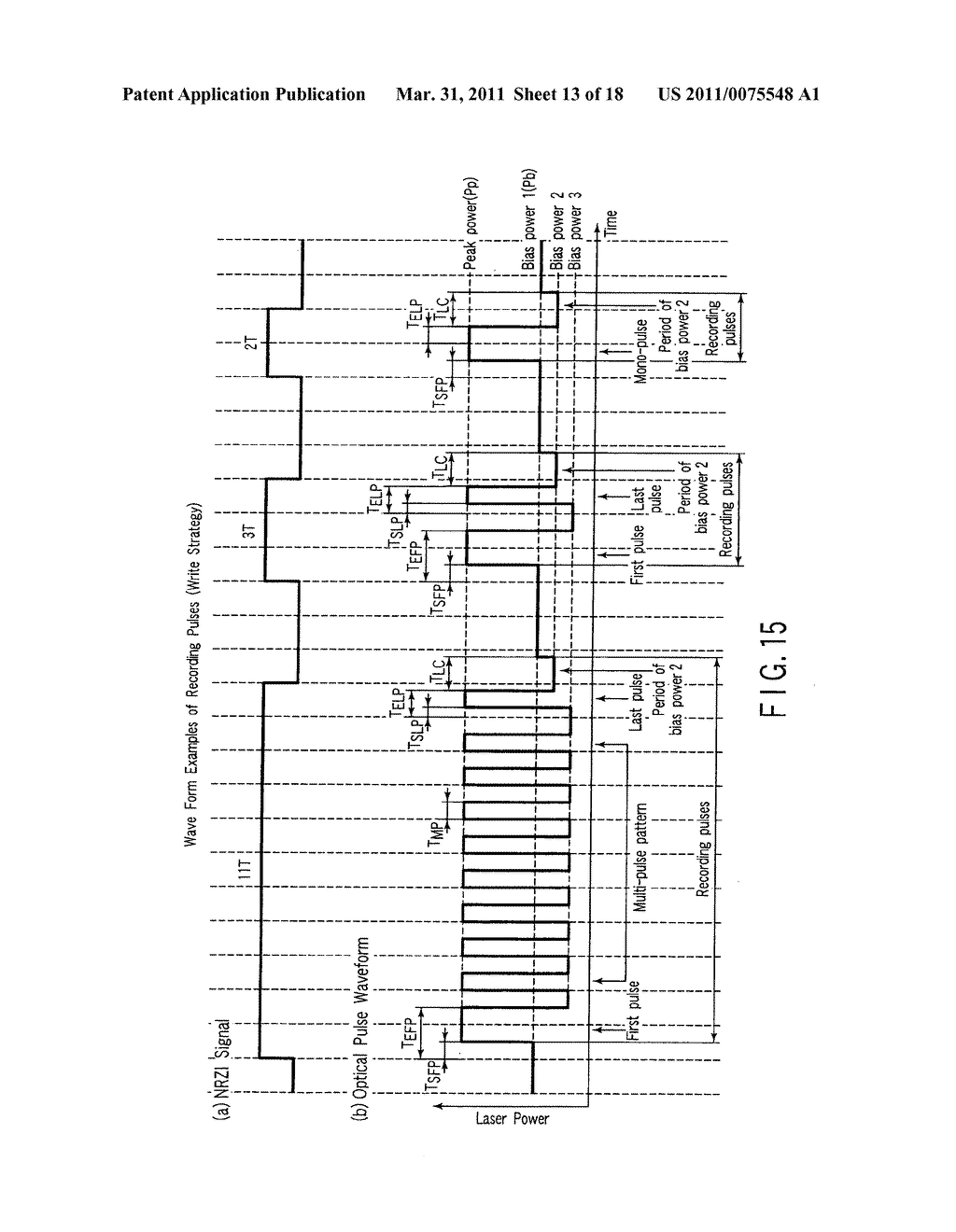 OPTICAL RECORDING MEDIUM, INFORMATION RECORDING METHOD, AND INFORMATION REPRODUCING METHOD - diagram, schematic, and image 14