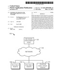 METHODS AND APPARATUS FOR DISCOVERING HOSTS ON AN IPV6 NETWORK diagram and image