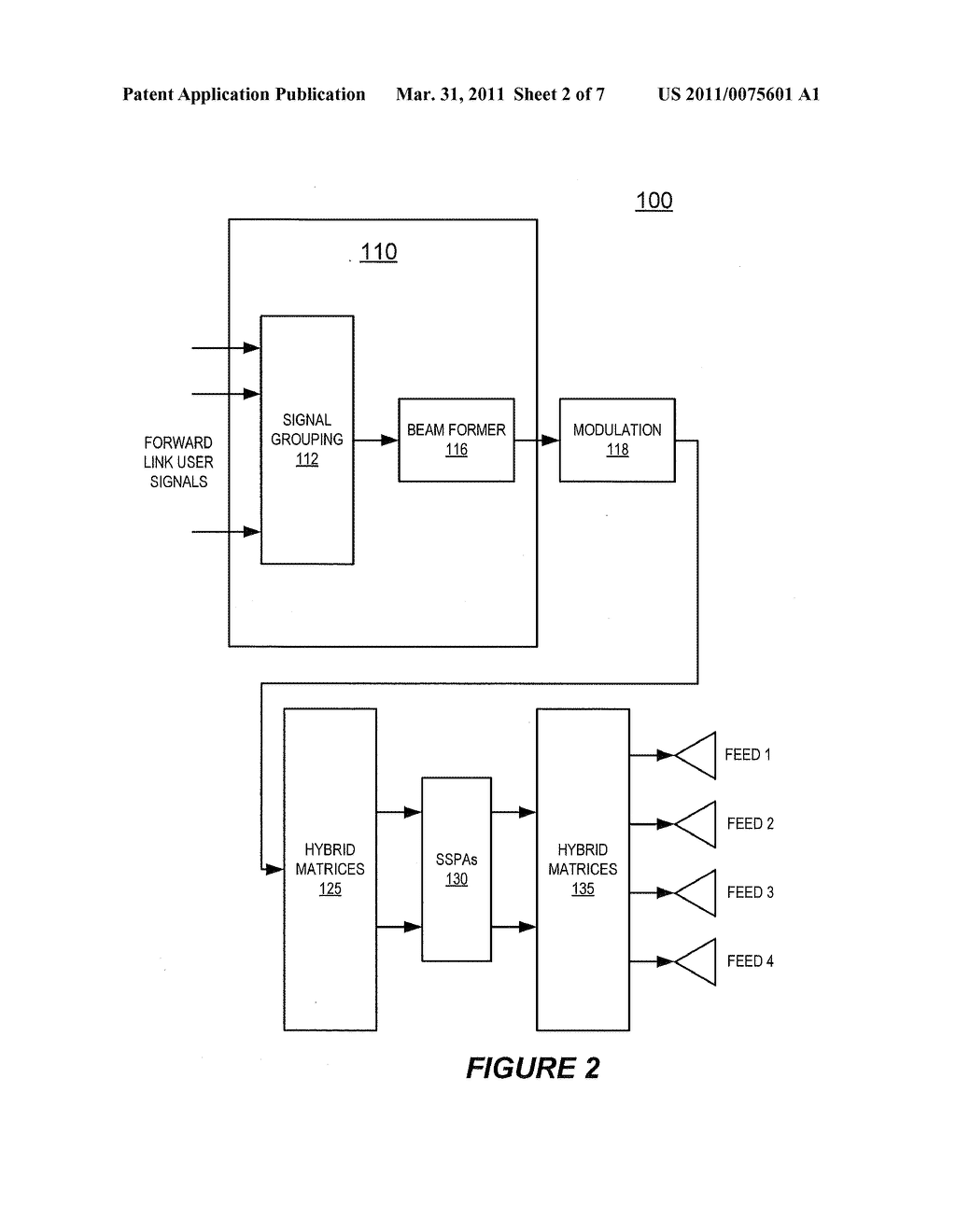 Systems and Methods for Adaptive Interference Cancellation Beamforming - diagram, schematic, and image 03