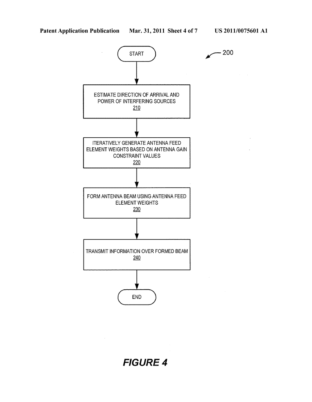 Systems and Methods for Adaptive Interference Cancellation Beamforming - diagram, schematic, and image 05