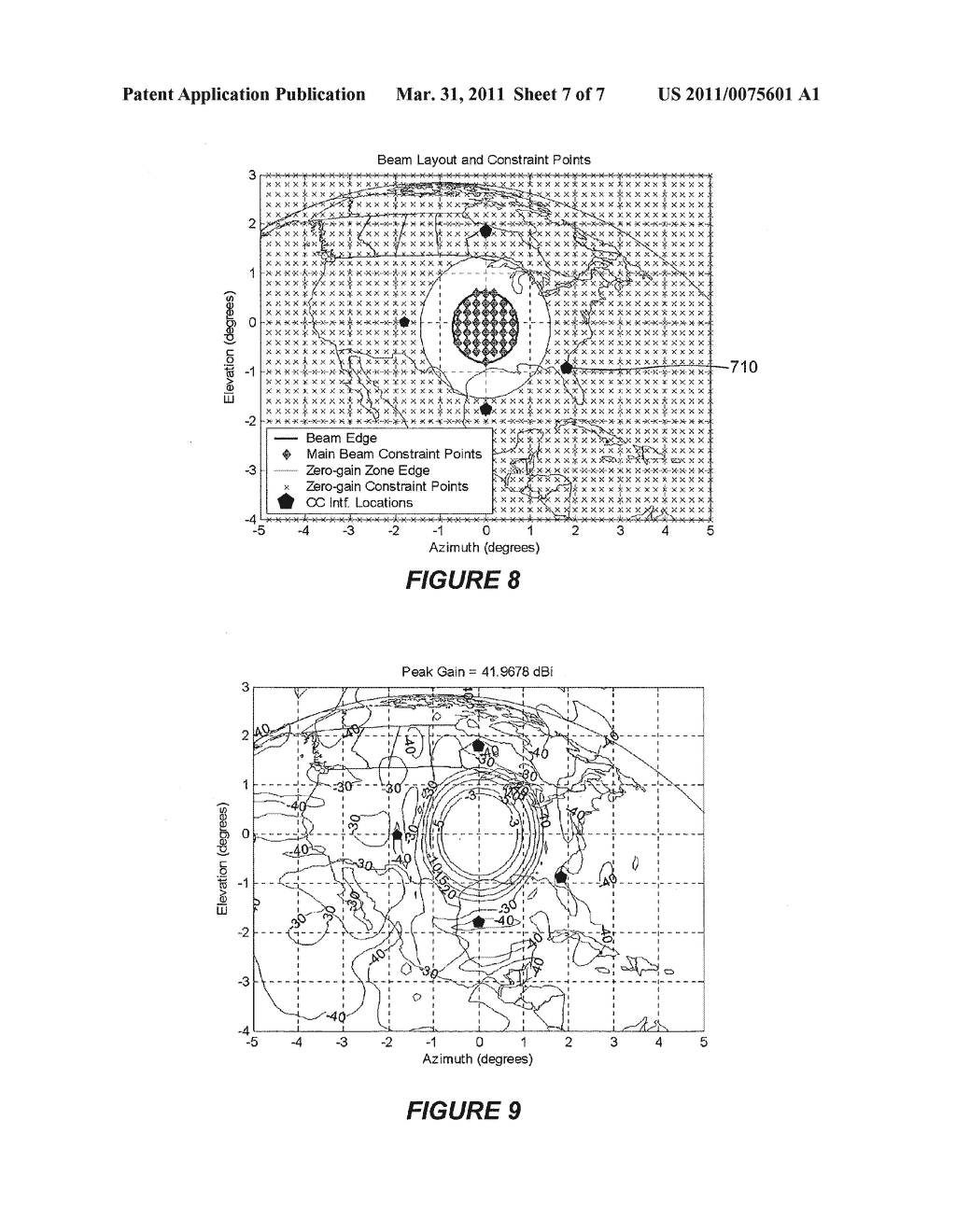 Systems and Methods for Adaptive Interference Cancellation Beamforming - diagram, schematic, and image 08