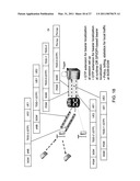 PROVIDING SERVICES AT A COMMUNICATION NETWORK EDGE diagram and image