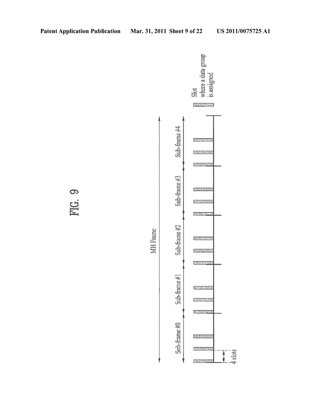 DIGITAL BROADCASTING SYSTEM AND METHOD OF PROCESSING DATA IN DIGITAL BROADCASTING SYSTEM - diagram, schematic, and image 10