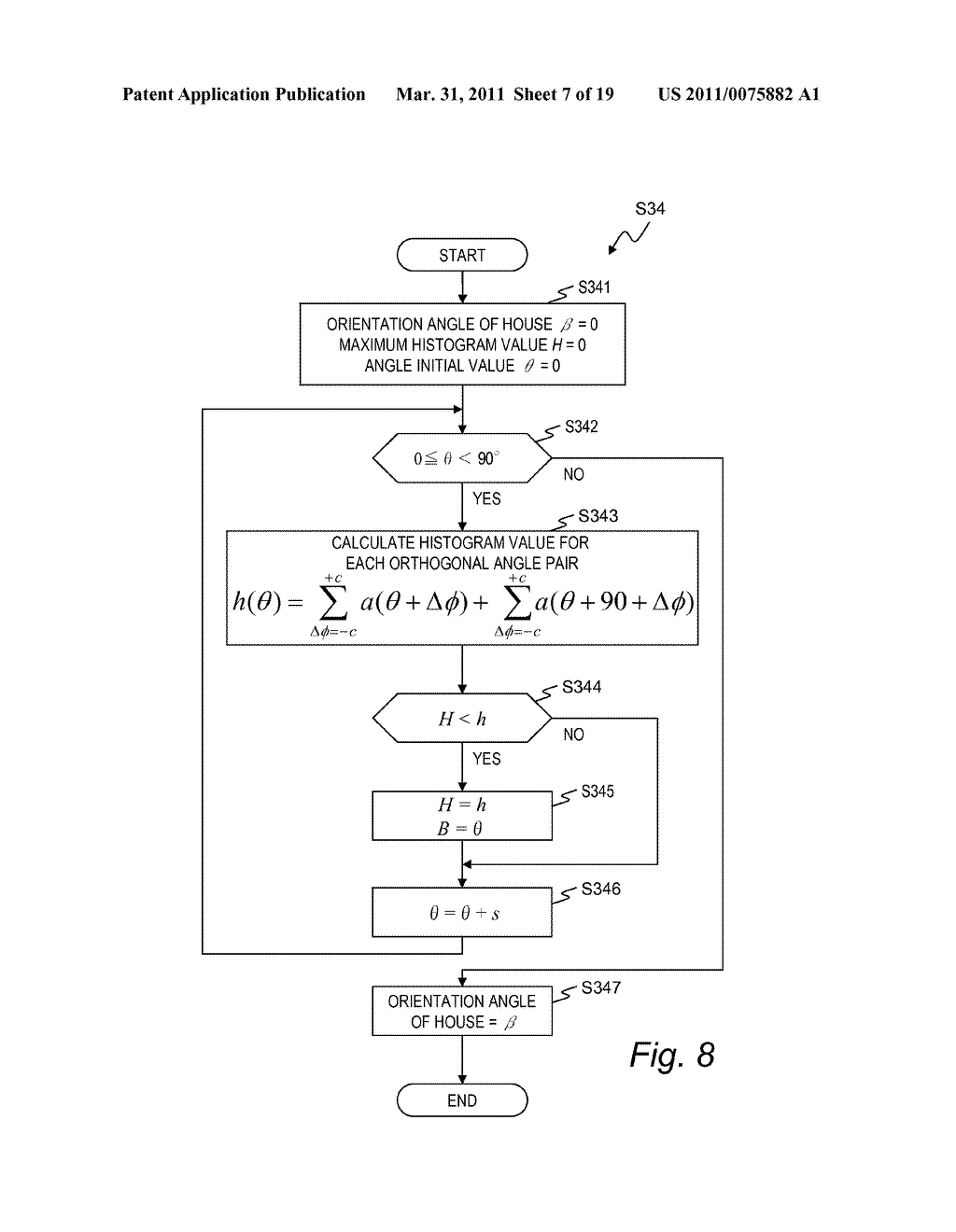 GEOSPATIAL INFORMATION CREATING SYSTEM AND GEOSPATIAL INFORMATION CREATING METHOD - diagram, schematic, and image 08