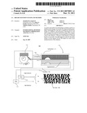 IRIS RECOGNITION SYSTEM AND METHOD diagram and image