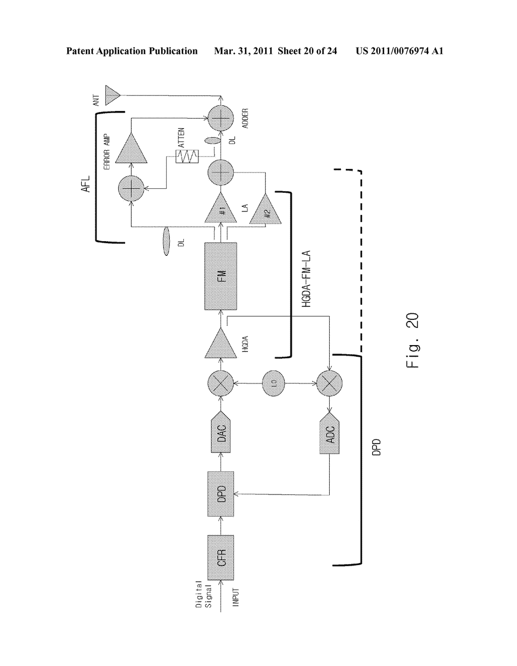 FLEXIBLE WIRELESS NETWORK SYSTEM AND METHOD OF USE - diagram, schematic, and image 21