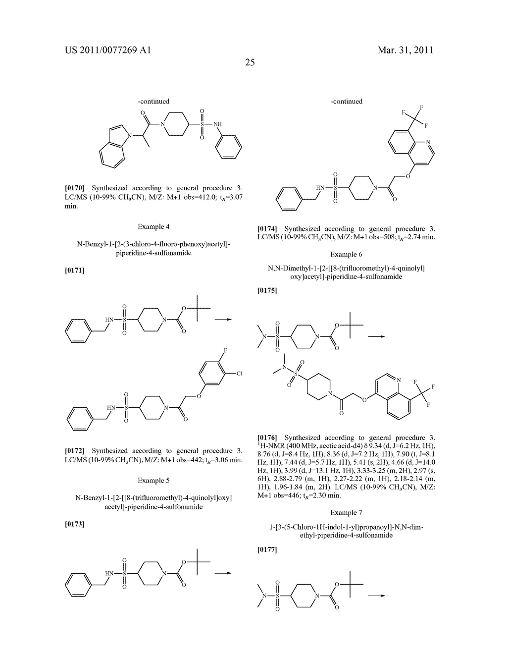 DERIVATIVES FOR MODULATION OF ION CHANNELS - diagram, schematic, and image 26
