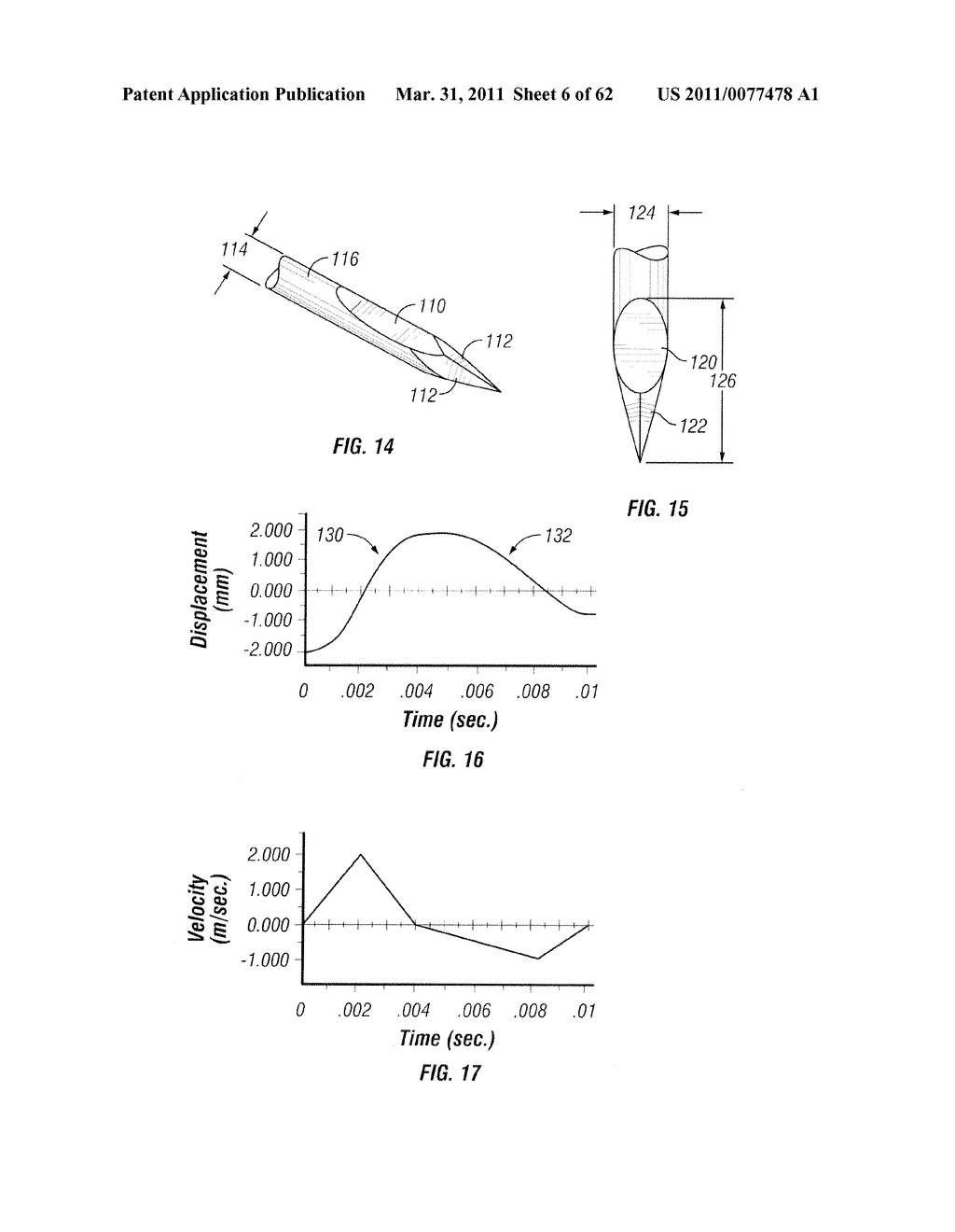 Body fluid sampling module with a continuous compression tissue interface surface - diagram, schematic, and image 07