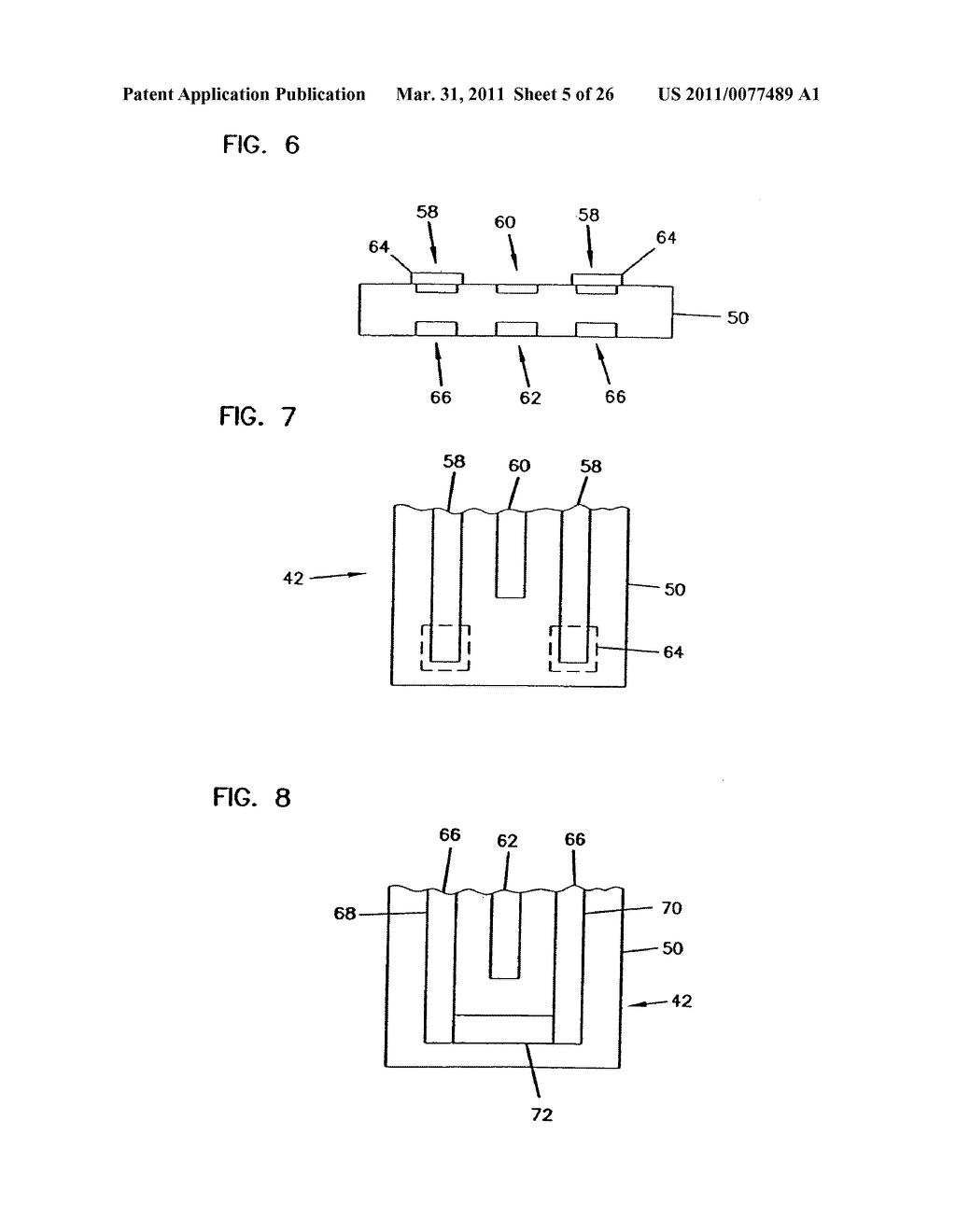 Analyte Monitoring Device and Methods of Use - diagram, schematic, and image 06