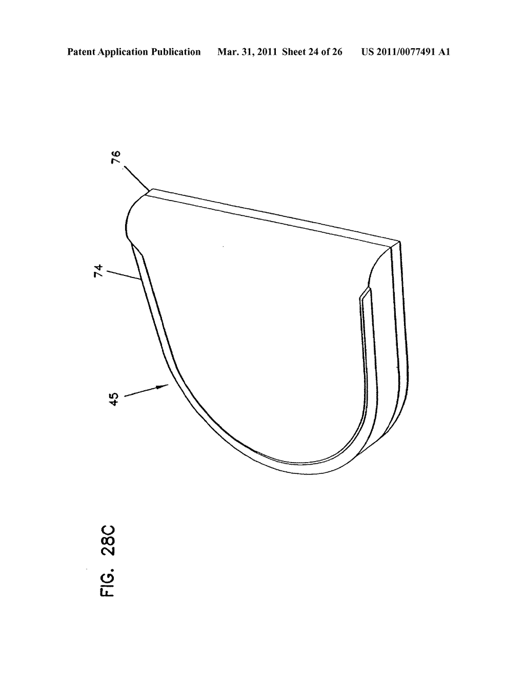Analyte Monitoring Device and Methods of Use - diagram, schematic, and image 25